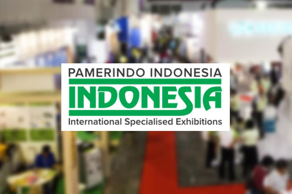 2018年印尼國際金屬加工設備展