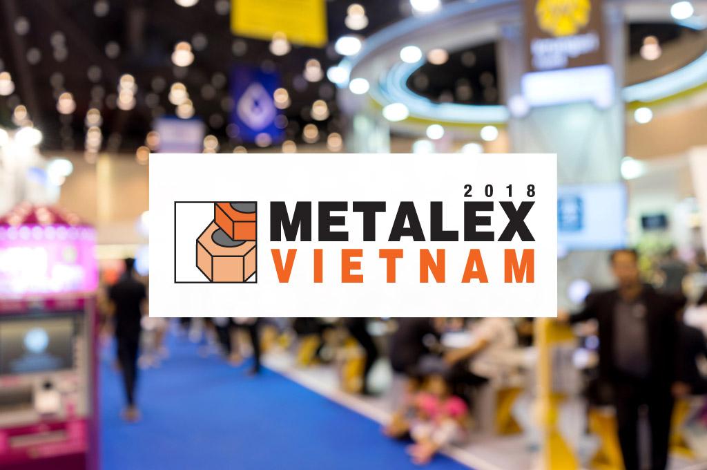 2018年越南國際金屬加工設備展