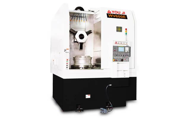 YOU JI,Special purpose machine,WV Series,WV600 Series