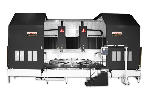油機,立式車床,LTMB系列,LTMB5300-2T 系列