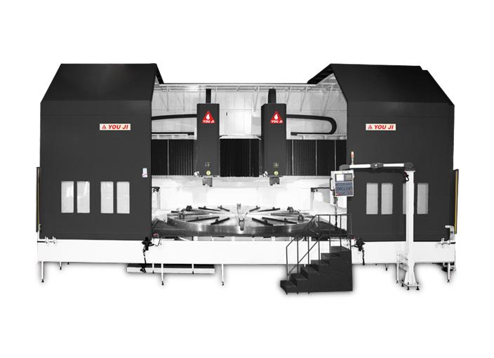 VTMB4000-2T Series