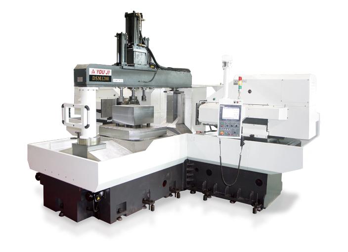 DSM1200 Series