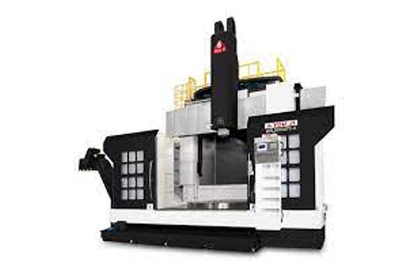 YOU JI,Vertical Machining Center,DVTMB Series,DVTMB3300-2T Series